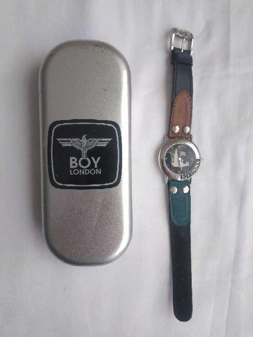 Imagen Reloj Boy London Vintage