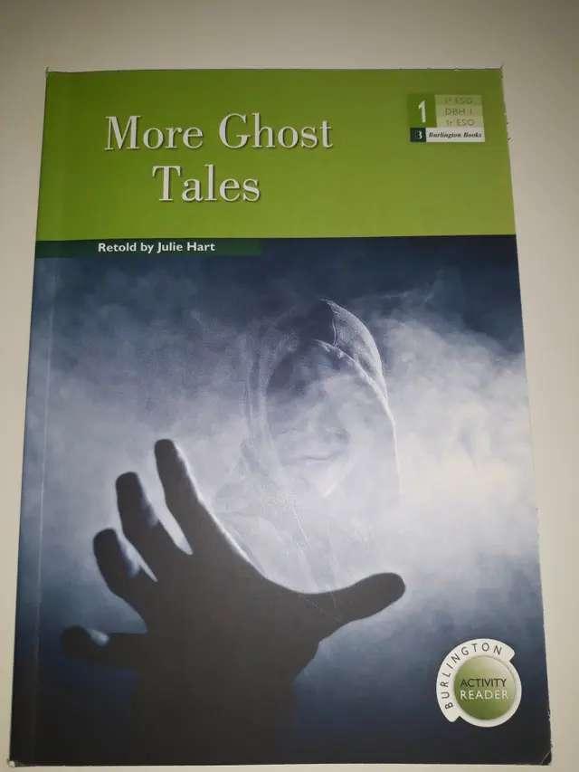 Imagen Libro - More Ghost Tales