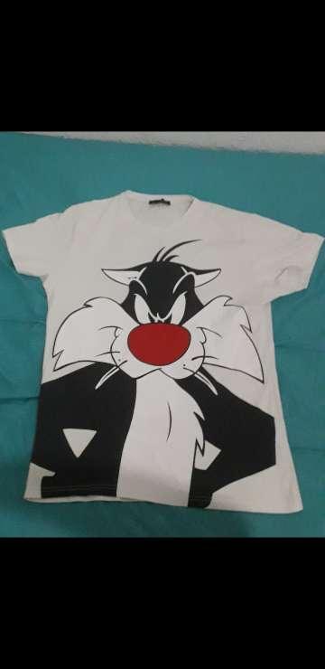 Imagen T_shirt camiseta