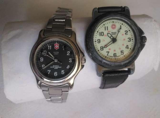 Imagen Relojes Swiss Army Vintage