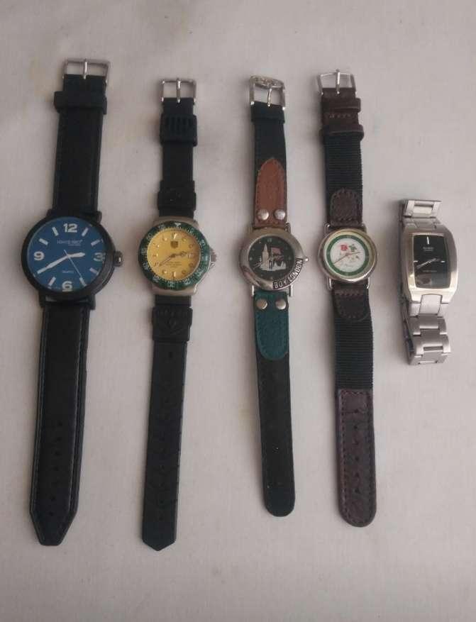 Imagen Relojes V/C