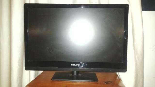 Imagen televisor pequeño