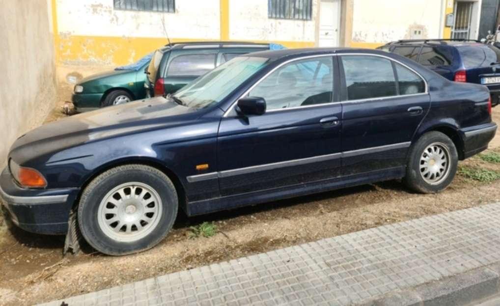 Imagen DESPIECE  BMW 525