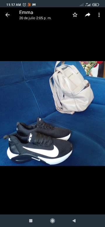 Imagen zapatillas talla 39