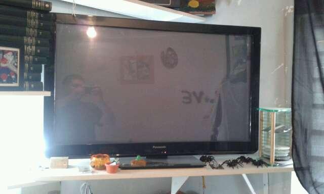 Imagen Televisión Panasonic