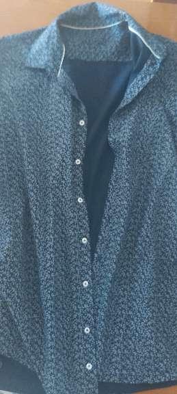 Imagen camisa caballero
