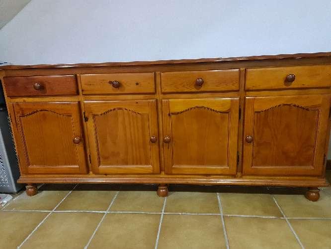 Imagen APARADOR de madera