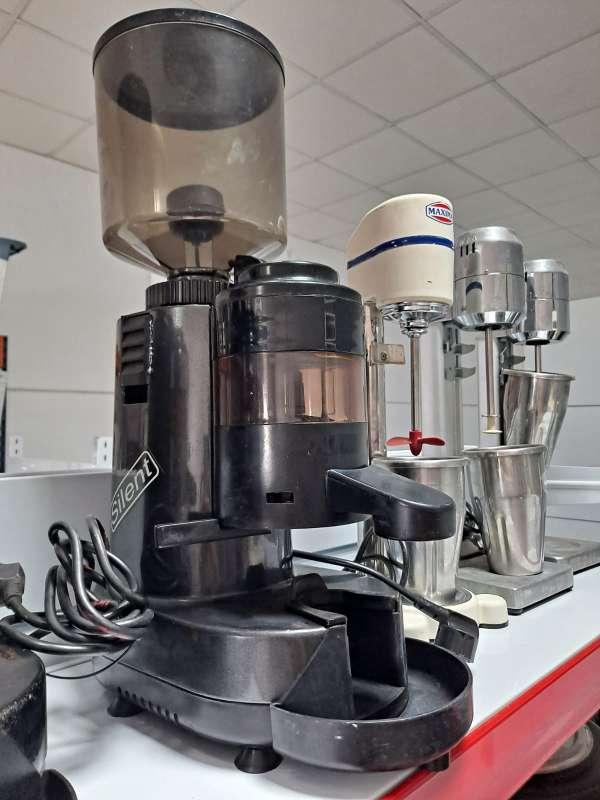 Imagen molinos de cafe