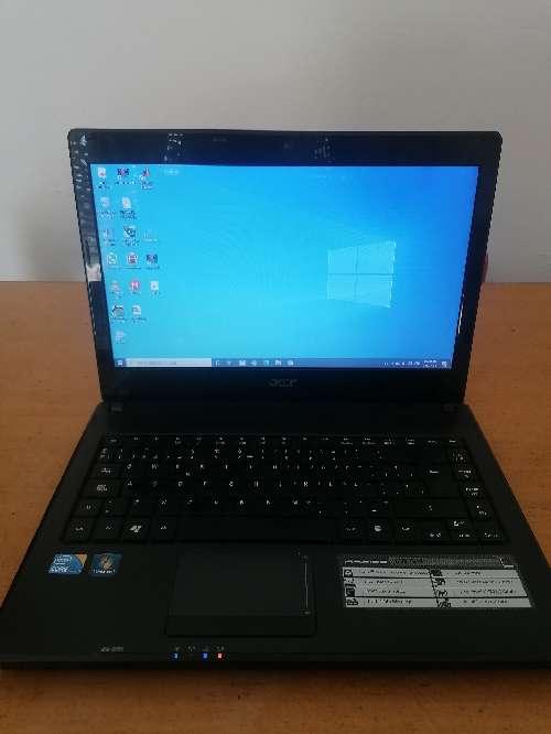 Imagen Portátil Acer Aspire 4738-7514