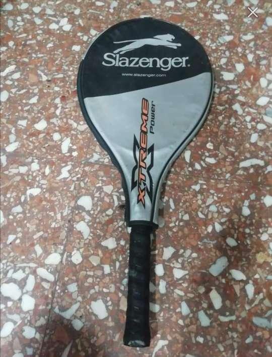 Imagen Lote de dos raquetas