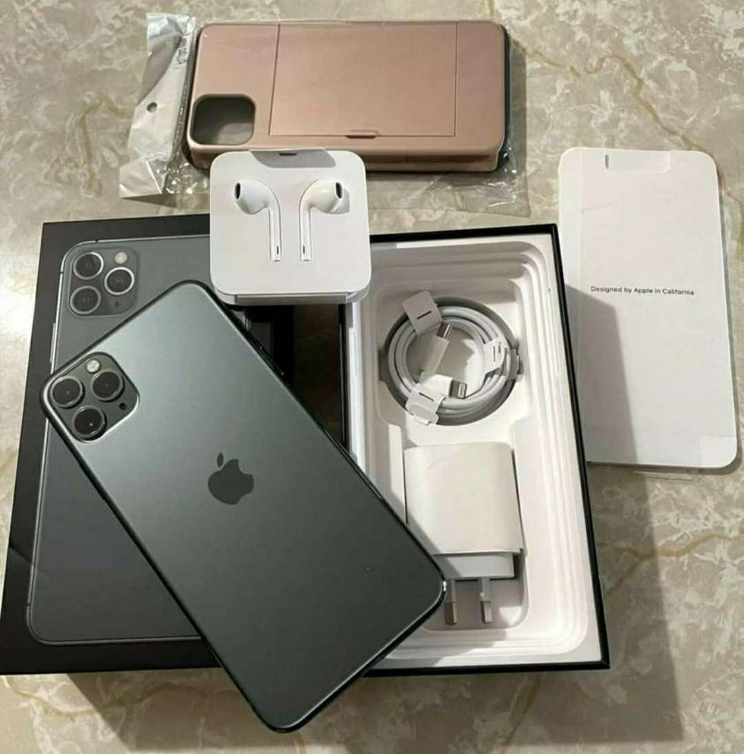 Imagen iphone 11 pro Max 512 GB