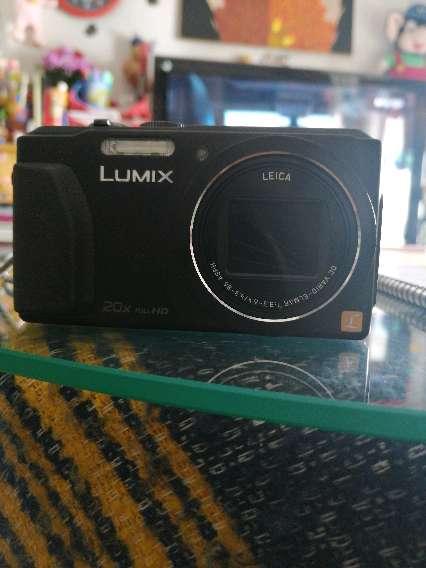 Imagen Cámara fotográfica LUMIX