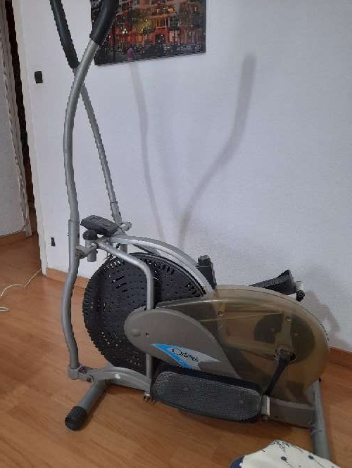 Imagen Bicicleta Eliptica