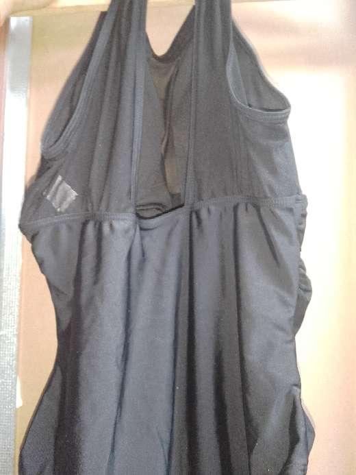Imagen Mujer vestido de baño