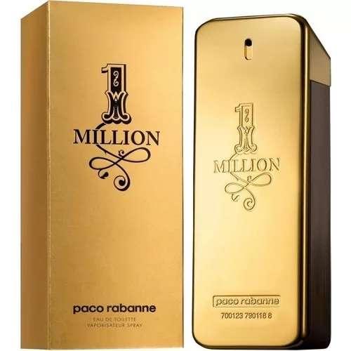 Imagen Millón Original Million by Paco Rabanne