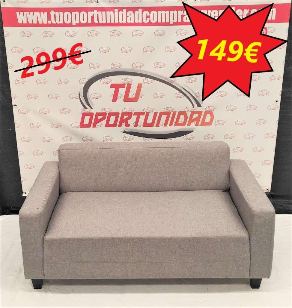Imagen sofá 2 plazas