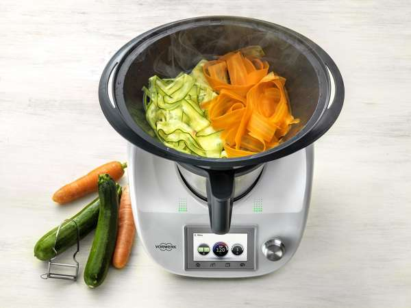 Imagen robot de cocina Thermomix