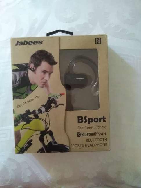 Imagen Auriculares Bluetooth