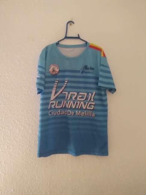 Imagen Camiseta tecnica