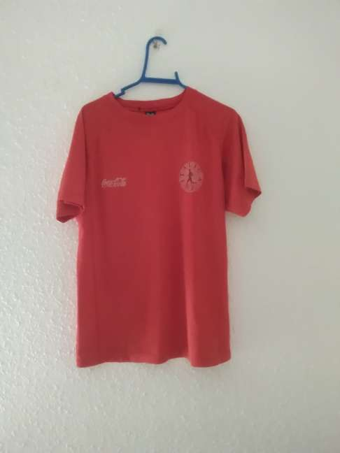 Imagen Camisa técnica