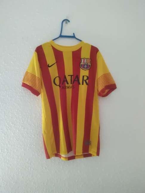 Imagen Camiseta del Barcelona