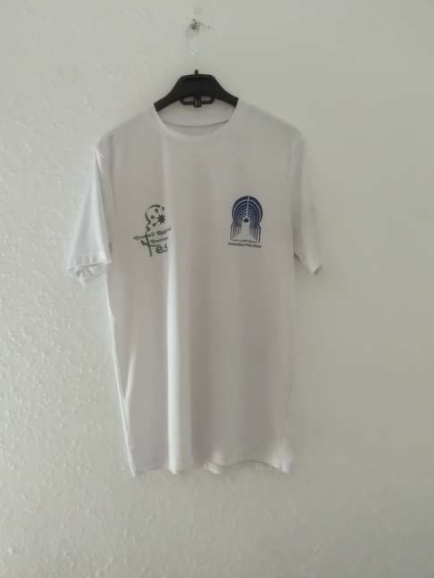 Imagen Camiseta running