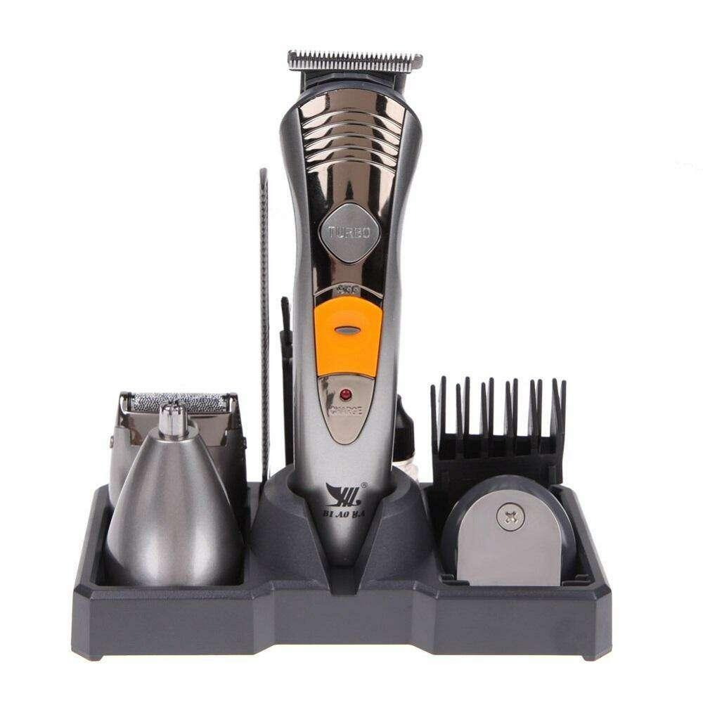 Imagen Maquina afeitadora 7 en 1 recargable