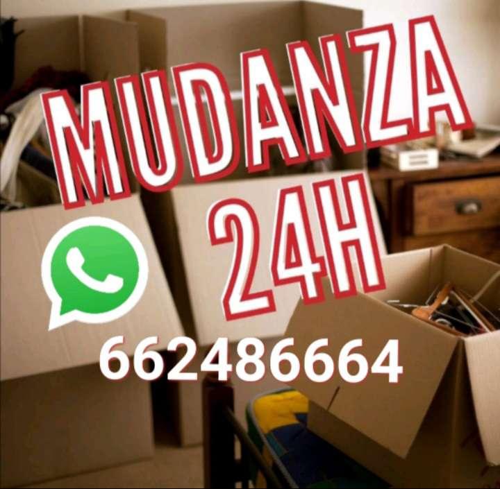 Imagen Mudanza baratas