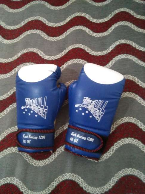 Imagen Kick boxing