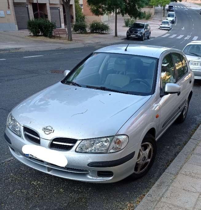 Imagen Nissan Almera