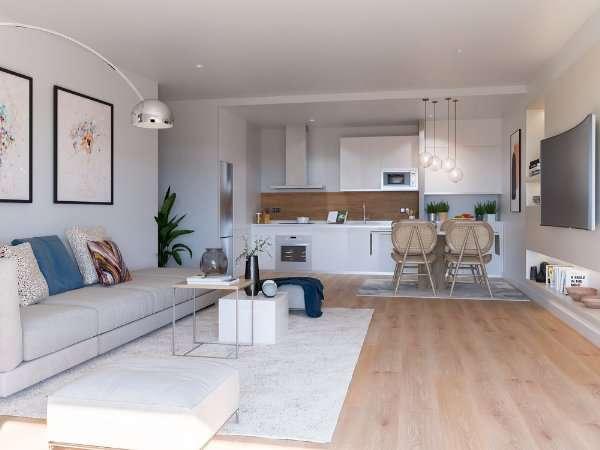 Imagen aquílo apartamento en Benidorm
