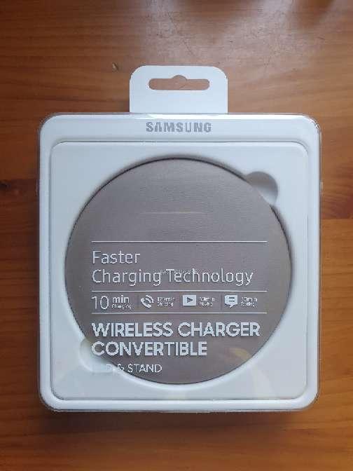 Imagen Placa inalámbrica de Samsung