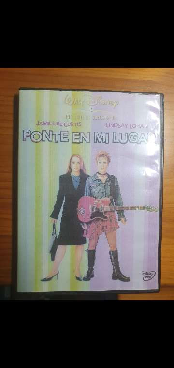 Imagen Película de comedia