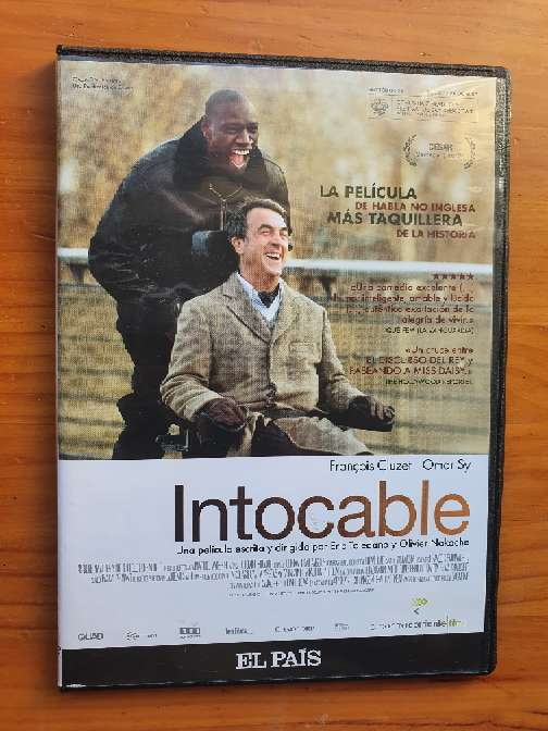 Imagen Intocable