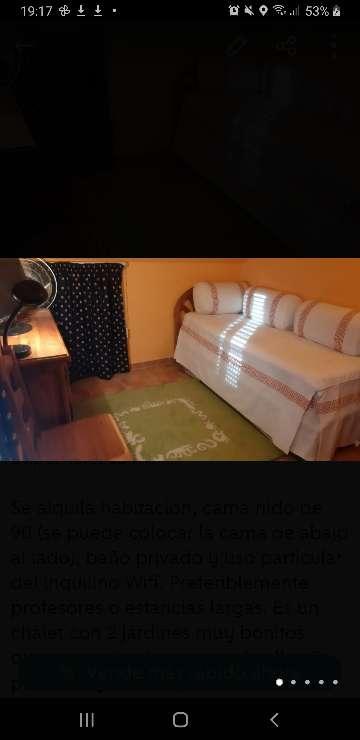 Imagen Se alquilan 2 habitaciones