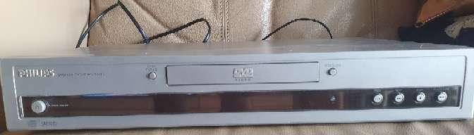 Imagen Reproductor DVD