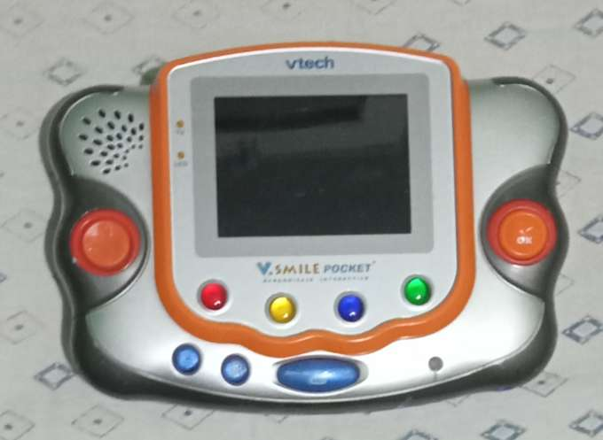 Imagen vtech para niños o mayor