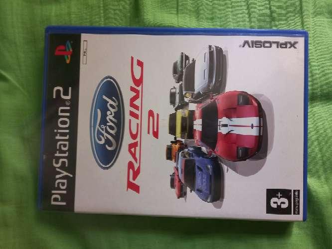 Imagen Ford Racing 2