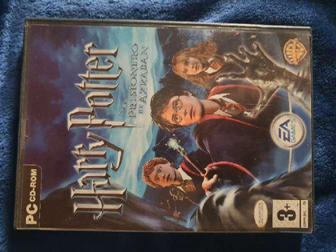 Imagen Harry Potter
