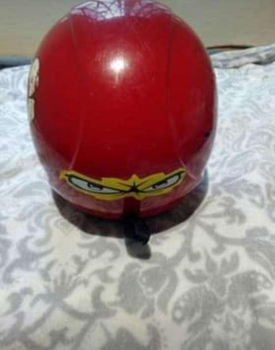 Imagen casco infantil