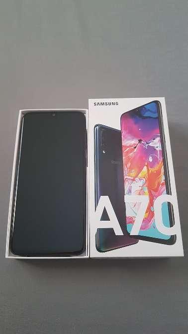 Imagen Samsung galaxy A70