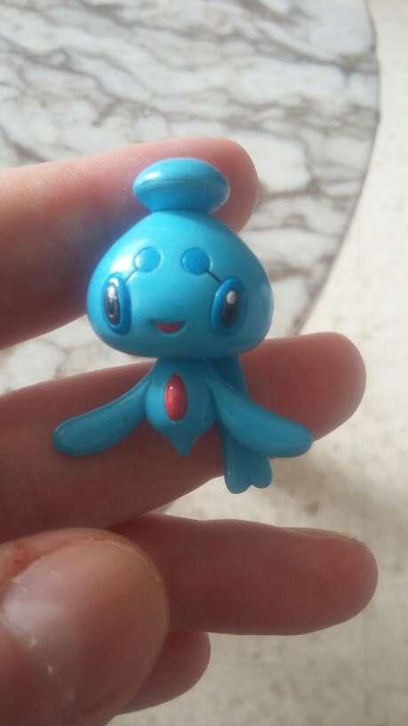 Imagen pokemon tomy £