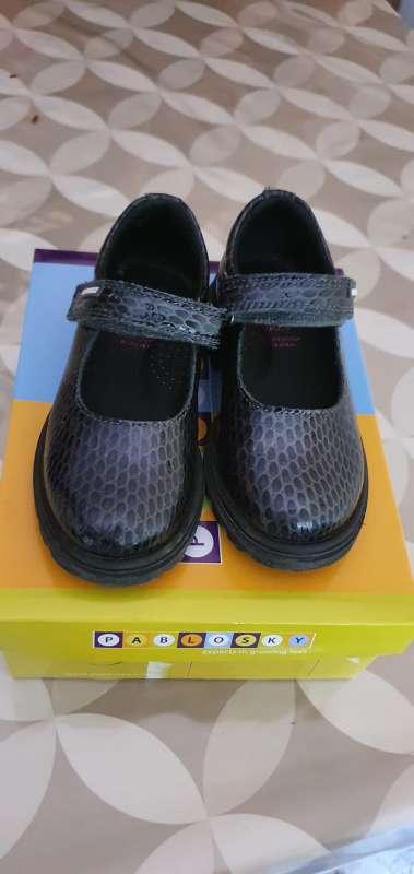 Imagen Zapatos niña Pablosky.