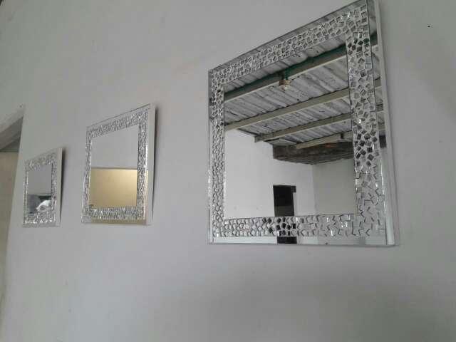 Imagen espejos decorados