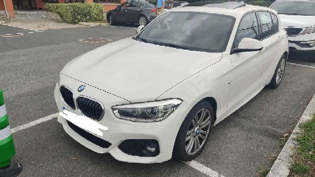 Imagen BMW 118d M