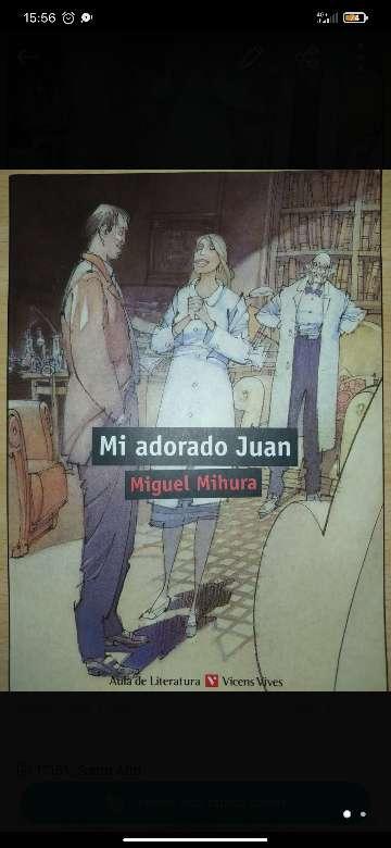 Imagen Mi Adorado Juan