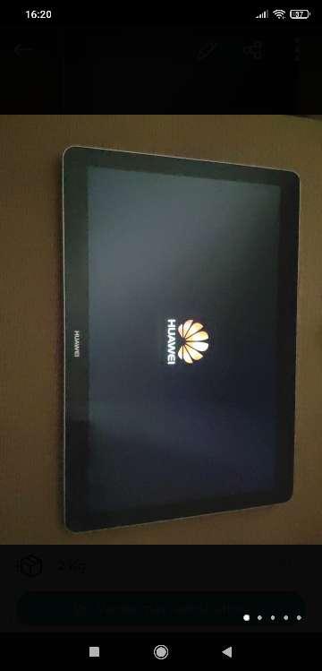 Imagen vendo tablet MediaPad T3 10