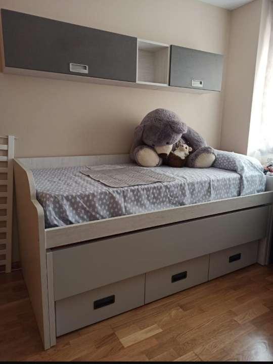 Imagen dormitorio juvenil  oportunidad Última SEMANA