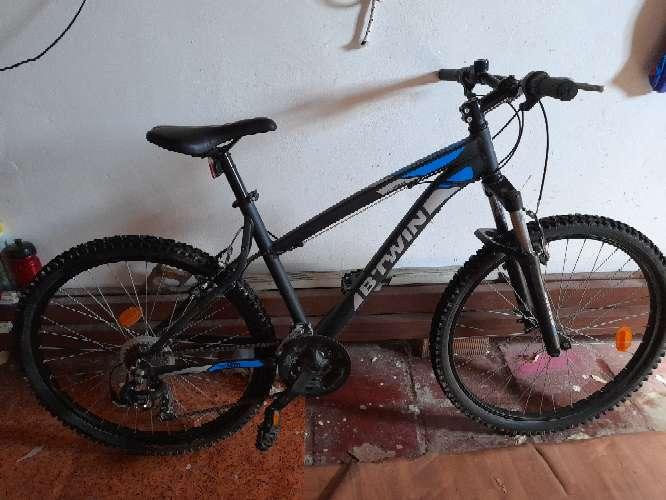Imagen Bicicleta b'twin