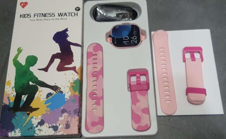 Imagen Smartwatch para niñ@s